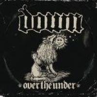Down - Over Under (CD): Down