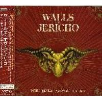 Walls Of Jericho - With Devils Amongst Us All (CD): Walls Of Jericho