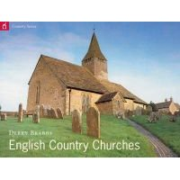 English Country Churches (Paperback, New ed): Derry Brabbs