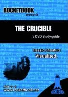The Crucible - A DVD Study Guide (DVD): Andrew Lavey