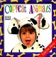 Animals (Board book): Dk Publishing
