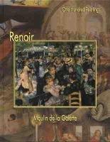 Renoir - Moulin de La Galette (Hardcover, illustrated edition): Federico Zeri, Auguste Renoir