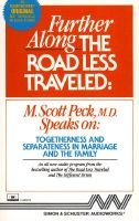 Together and Separateness in Marriage and the Family (Hardcover): M. Scott Peck