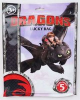 Dragons Lucky Packet:
