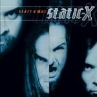 Static - X - Start a War (CD, Imported): Static - X