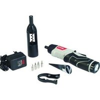 Ryobi Lithium-Ion Cordless Screwdriver Kit (3.6V) (Battery Included):
