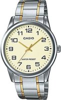 Casio  LTP-V001SG-9B Ladies's Watch: