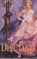 Debutante (Paperback, New ed): Anne Melville