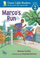 Marco's Run (Hardcover): Wesley Cartier