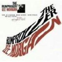 Morgan Lee - Rumroller (CD, Imported): Morgan Lee
