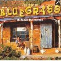 Various - Bluegrass Best Of (CD): Various