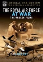 The Royal Air Force At War: The Unseen Films - Complete Series (DVD):