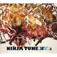 Various Producers - Ninja Tune XX (Part B) (CD, Imported): Various Producers