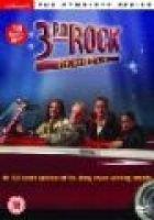 3rd Rock From The Sun Complete (DVD, Boxed set): John Lithgow, Joseph Gordon-Levitt
