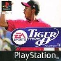 Tiger Woods - PGA 1999 (PlayStation, Digital):