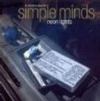 Simple Minds - Neon Lights (CD): Simple Minds