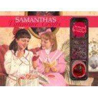 Samantha's Valentine Crafts (Hardcover): American Girl