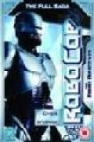 Robocop The Prime Directives 1-4 (DVD): Robocop