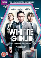 White Gold - Season 1 (DVD): Joe Thomas, Ed Westwick, James Buckley