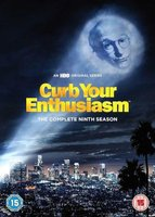 Curb Your Enthusiasm - Season 9 (DVD): Larry David, Cheryl Hines, Jeff Garlin, Richard Lewis, J.B. Smoove