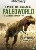 Paleoworld: Series 2 (DVD):