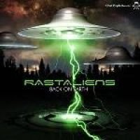 Rastaliens - Back On Earth (CD): Rastaliens
