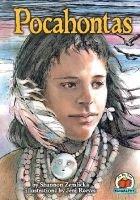 Pocahontas (Hardcover, Library binding): Shannon Zemlicka