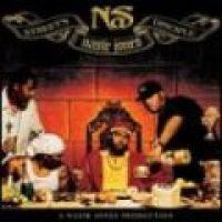 Nas - Streets Disciple (2CD) (CD): Nas