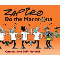 Do The Macorona (Paperback): Zapiro