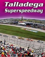 Talladega Superspeedway (Hardcover): A. R Schaefer