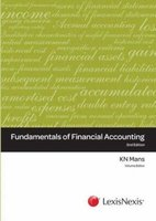 Fundamentals Of Financial Accounting (Paperback, 2nd Edition):