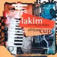 Joe Nina / Lakim - African Cup (CD): Joe Nina, Lakim