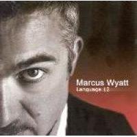 Marcus Wyatt - Language 12 (CD): Marcus Wyatt