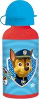 Paw Patrol Aluminium Bottle (500 ml):