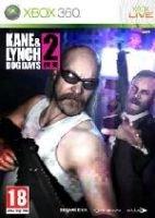 Kane & Lynch 2: Dog Days (XBox 360, DVD-ROM): XBOX 360 Game