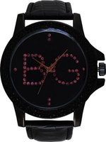 Bad Girl Fatale Ladies Watch: