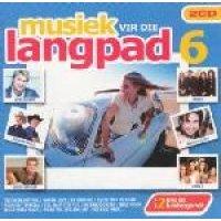 Musiek Vir Die Langpad - Vol.6 (CD): Various Artists