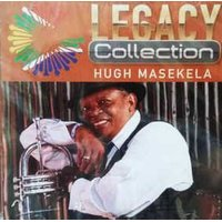 Hugh Masekela - Legacy Collection (CD): Hugh Masekela