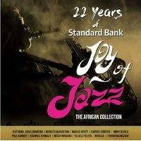 22 Years Of Standard Bank Joy Of Jazz - The African Collection (CD): Various Artists