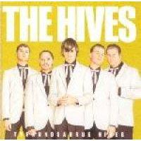 Tyrannosaurus Hives (CD): Hives