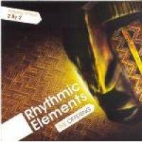 Rhythmic Elements - Offering (CD): Rhythmic Elements