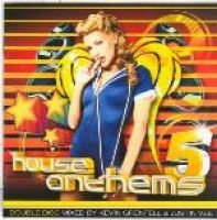 House Anthems - Vol.5 (CD): Various Artists