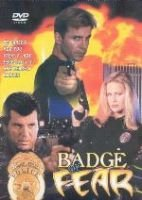 Badge Of Fear (DVD):