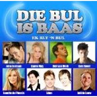 Die Bul Is Baas (CD): Various Artists