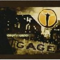 Gage - Empty Spaces (CD): Gage