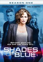 Shades Of Blue - Season 1 (DVD): Jennifer Lopez, Ray Liotta, Drea de Matteo