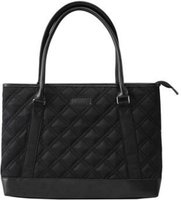 "Dicallo Ladies Laptop Bag 15'6"" (Black):"