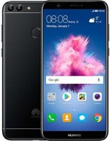 "Huawei P Smart 5.65"" Octa-Core Smartphone (32GB)(Android 8.0 Oreo)(Black):"