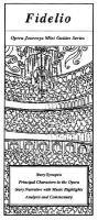 Beethoven's Fidelio (Electronic book text): Burton d Fisher