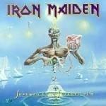 Iron Maiden - Seventh Son Of A Seventh (CD): Iron Maiden